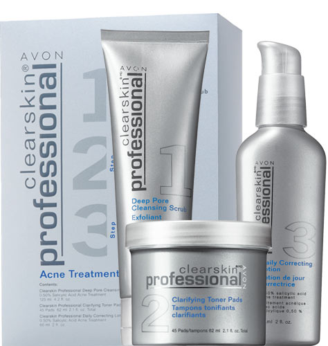 Clearskin Professional