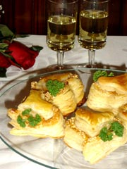 geral2 Receitas de Vol au Vent do chef Claude Michel