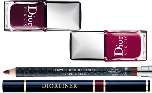 collection dior Dior Jazzclub collection 2009   make up