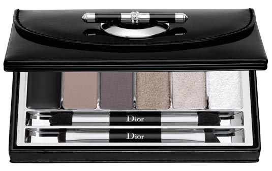dior jazzclub smoky Dior Jazzclub collection 2009   make up