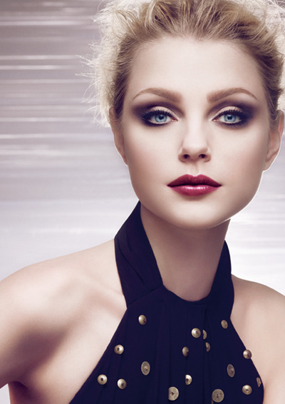 dior Dior Jazzclub collection 2009   make up