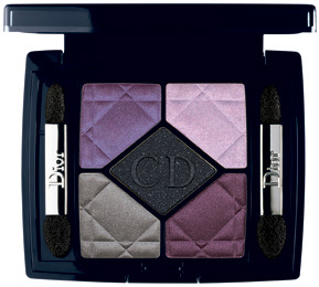 night butterfly dior Dior Jazzclub collection 2009   make up