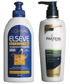 proteção noturna cabelos