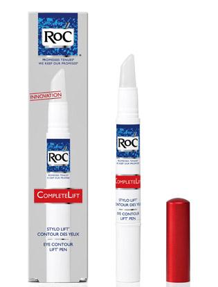 Lift Pen Eyes da ROC