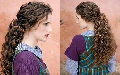 penteado-cabelos-ondulados