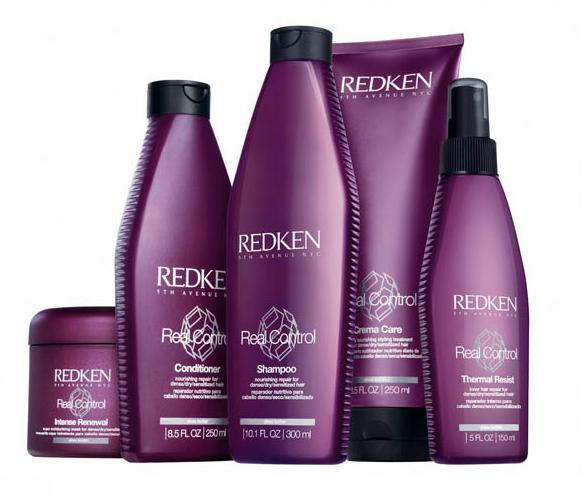 real-control-Redken