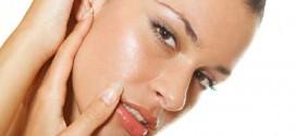 Saiba como evitar a oleosidade da pele