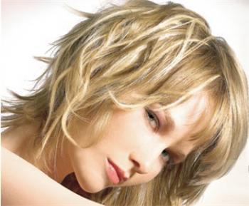 cabelos finos e sem volume