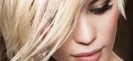 Dicas para cabelos loiros – cuidados no Verão