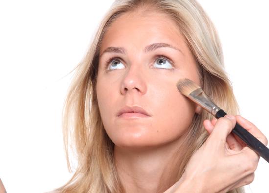 makeup-verão