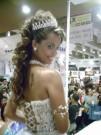 penteado debutante 9 101x135 Penteados para Debutante   Fotos e Dicas