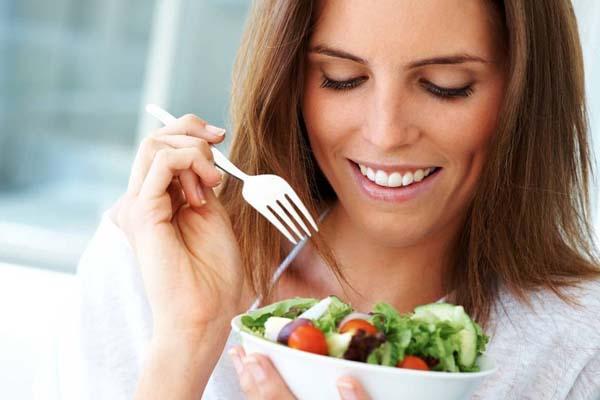 Alimentos que Deixam os Cabelos Saudáveis