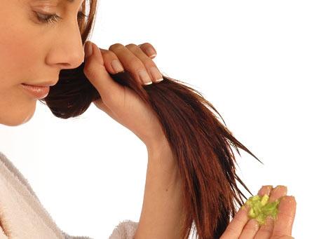 como-hidratar-cabelo-em-casa