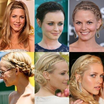 penteados tranca rapunzel como fazer