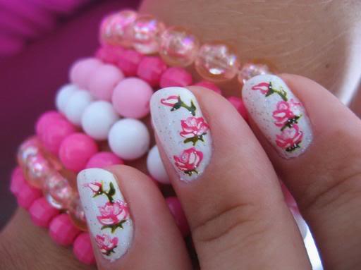 unhas-decoradas-flores