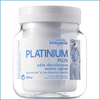 Platinium Plus loreal Descolorante Platinum Plus   LOréal