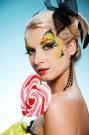 maquiagem para carnaval 11 89x135 Maquiagem de Carnaval   Fotos