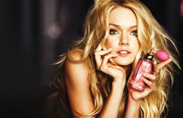 Gorgeous perfume- Victoria's Secret