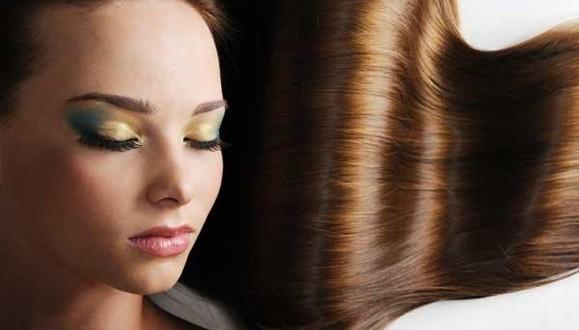 Como deixar o cabelo liso naturalmente - Cabelos de Rainha