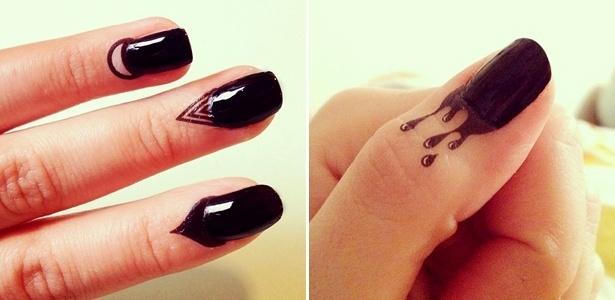 tatuagem-de-cuticula