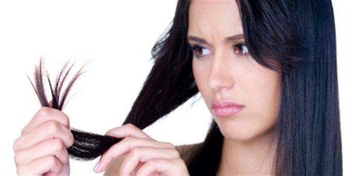 Como eliminar com as pontas duplas do cabelo