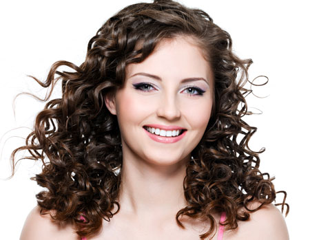 Hidratação caseira para cabelos cacheados