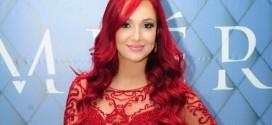 Como ter o cabelo vermelho igual o da Josie Pessoa