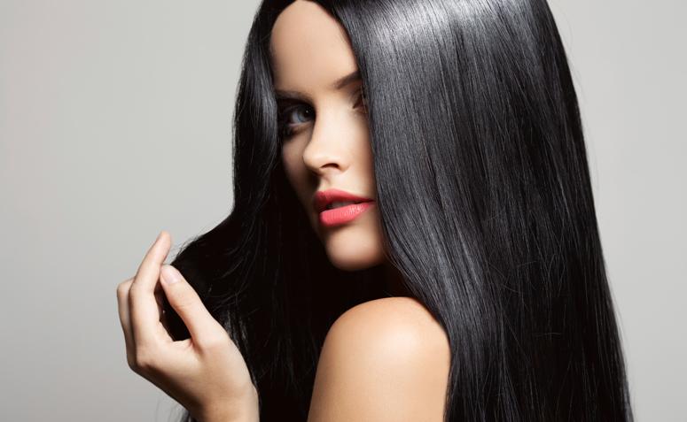 Como usar o shikakai nos cabelos