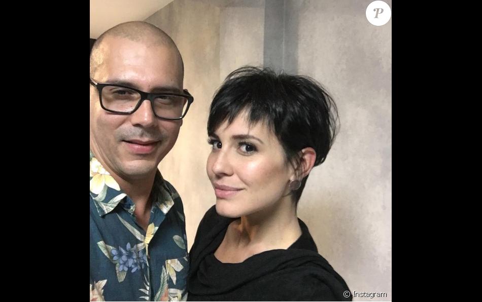Juliana Knust novo corte de cabelo estilo jãozinho (2)